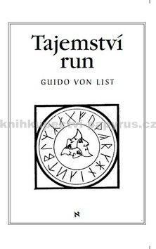 von List Guido: Tajemství run cena od 194 Kč