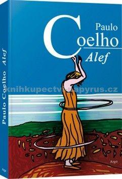 Paulo Coelho: Alef cena od 171 Kč
