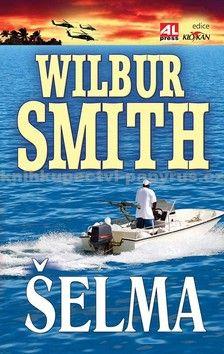 Wilbur Smith: Šelma cena od 223 Kč