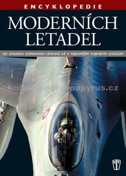 Jim Winchestr: Encyklopedie moderních letadel cena od 297 Kč