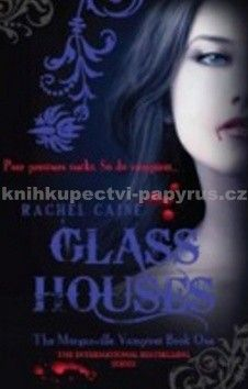 Rachel Caine: Prokletý dům cena od 142 Kč