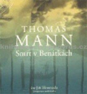 Thomas Mann: Smrt v Benátkách