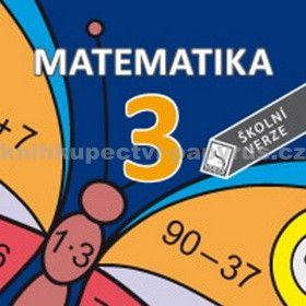 Marie Šírová, Jana Vosáhlová: Interaktivní matematika 3