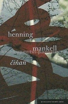 Henning Mankell: Číňan cena od 103 Kč