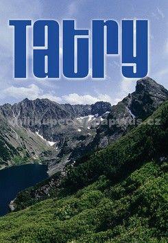 Dionýz Dugas: Tatry cena od 243 Kč