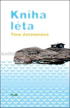 Tove Jansson: Kniha léta cena od 155 Kč