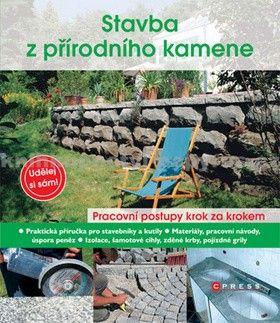 Wilfried Multhammer: Stavba z přírodního kamene cena od 70 Kč