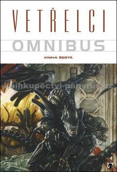 Mark Schultz: Vetřelci Omnibus 6 cena od 641 Kč