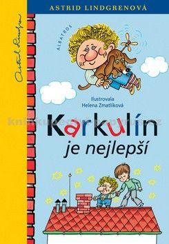 Helena Zmatlíková, Astrid Lindgren: Karkulín je nejlepší cena od 148 Kč