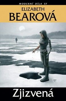 Elizabeth Bear: Zjizvená - Moderní díla SF cena od 184 Kč