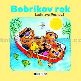 Ladislava Pechová: Bobríkov rok cena od 70 Kč
