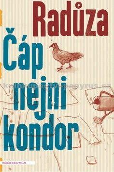 Radůza, Dagmar Urbánková: Čáp nejni kondor cena od 151 Kč