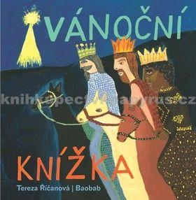 Tereza Říčanová: Vánoční knížka cena od 112 Kč