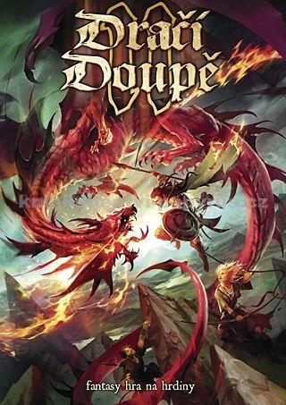 Dračí doupě II - Fantasy hra na hrdiny