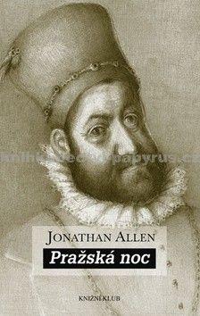 Jonathan Andrew Peter Allen: Pražská noc cena od 0 Kč