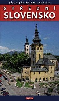 David Petr, Ludvík Petr: Střední Slovensko cena od 99 Kč