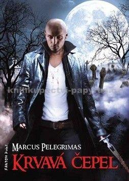 Marcus Pelegrimas: Skineři 1 - Krvavá čepel cena od 161 Kč