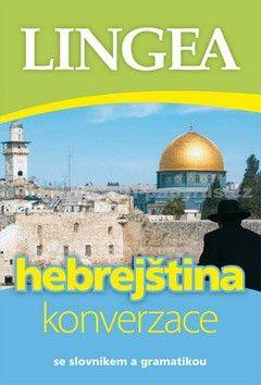 Hebrejština konverzace cena od 181 Kč