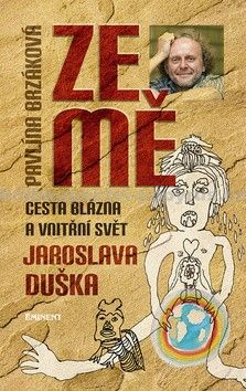 Pavlína Brzáková: Ze mě (Jaroslav Dušek) cena od 179 Kč