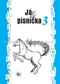 G+W Já & písnička 3 cena od 109 Kč