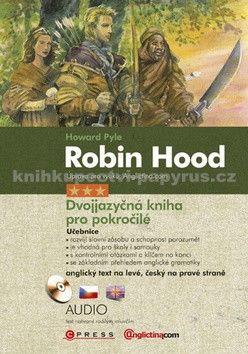 Howard Pyle: Robin Hood cena od 148 Kč