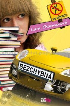 Lara Chapman: Bezchybná cena od 138 Kč