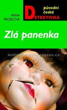 MOBA Zlá panenka cena od 227 Kč