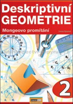 Ivona Spurná: Deskriptivní geometrie 2 cena od 146 Kč