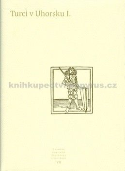 Literárne informačné centrum Turci v Uhorsku I. cena od 312 Kč