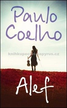 Paulo Coelho: Alef cena od 226 Kč