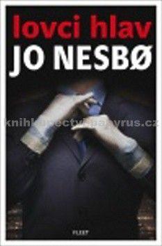 Jo Nesbo: Lovci hlav cena od 181 Kč