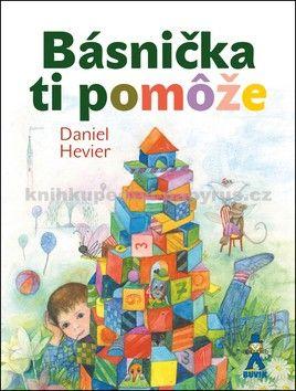 Daniel Hevier, Oľga Bajusová: Básnička ti pomôže cena od 117 Kč