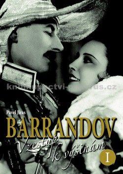 Pavel Jiras: Barrandov I cena od 523 Kč