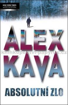 Kava Alex: Absolutní zlo cena od 33 Kč