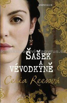 Celia Reesová: Šašek a vévodkyně cena od 145 Kč
