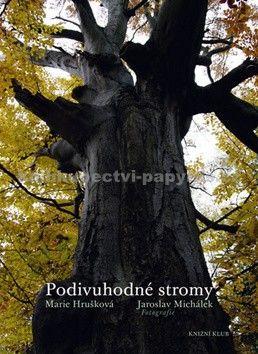 Marie Hrušková: Podivuhodné stromy cena od 279 Kč