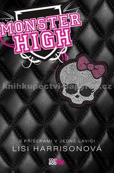 XXL obrazek Lisi Harrison: Monster High 1