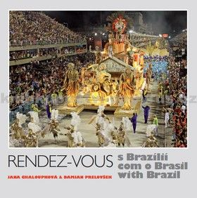 Artes Liberales Randez - vous s Brazílií cena od 121 Kč