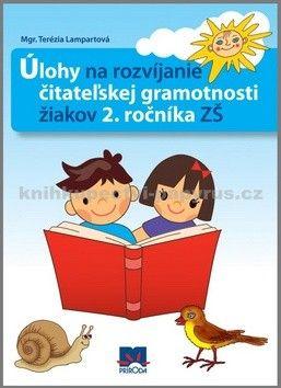 Príroda Úlohy na rozvíjanie čitateľskej gramotnosti žiakov cena od 112 Kč