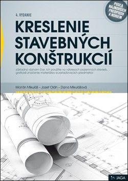 Jaga group Kreslenie stavebných konštrukcií cena od 289 Kč