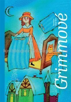 Jacob Grimm, Wilhelm Grimm: Grimmové - Pohádky cena od 191 Kč