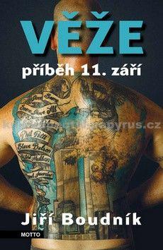 Jiří Boudník: Věže cena od 248 Kč
