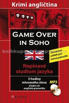 Sarah Trenker: Game over in SOHO cena od 161 Kč