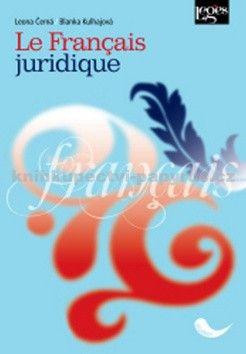 Leges Le Français juridique cena od 277 Kč