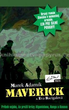 M. Adamík: Maverick cena od 159 Kč