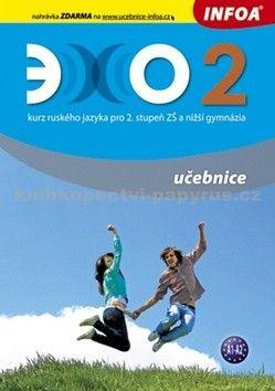 Gawecka-Ajchel Beata: Echo 2 - učebnice cena od 168 Kč
