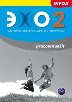 Gawecka-Ajchel Beata: Echo 2 - pracovní sešit cena od 95 Kč