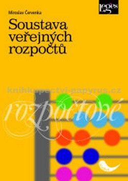 Miroslav Červenka: Soustava veřejných rozpočtů cena od 249 Kč