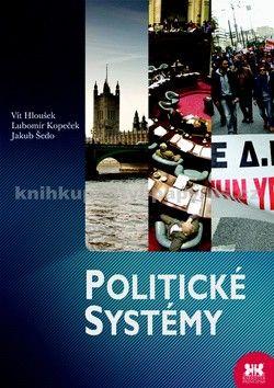 Politické systémy cena od 237 Kč