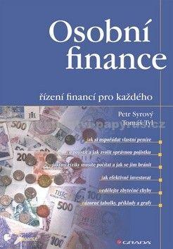 GRADA Osobní finance cena od 257 Kč